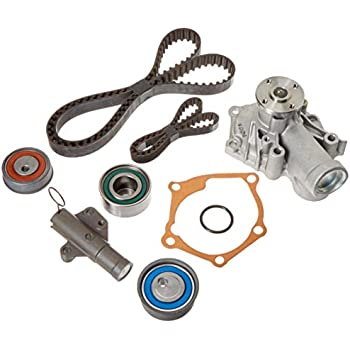 Gates TCK340 Timing Belt Component Kit