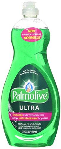 Palmolive Ultra Original Dish Liquid, 25-Ounce (Pack of (Colgate Palmolive Ultra Dishwashing)
