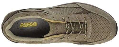 Asolo Asama ML, Stivali da Escursionismo Donna Marron (Arnum Wool/T.moro A615)