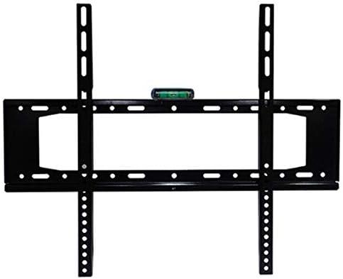 TKFY 32-71 Pulgadas TV Soporte de Montaje en Pared con diseño Ultra Delgado para LED LCD 3D Curvado Plasma Pantalla Plana televisores Super Fuerte 75kg Peso Capacidad Contiene Dispositivo de Nivel: Amazon.es: