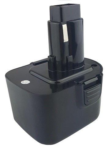 (Titan NEW Battery for Black And Decker PS130 Firestorm 12V Volt B&D Fits PS160)