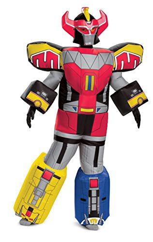 Megazord Inflatable Power Rangers Child Costume -
