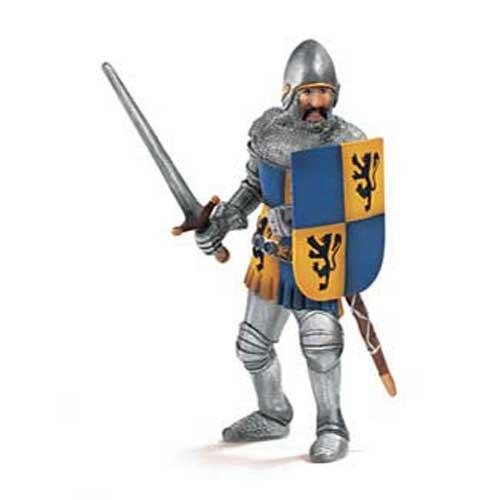 - Schleich Foot Soldier with Sword