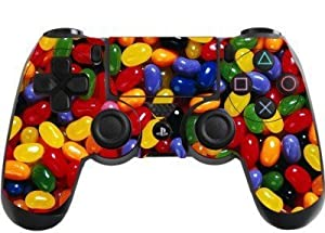 Jelly Beans Playstation 4 (PS4) Controller Sticker / Skin
