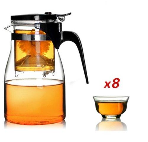 teapot 32 oz - 3