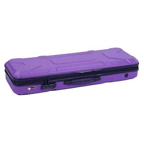 Crossrock CRA400VFPU Violin Zippered Backpack