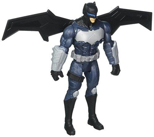 "Batman v Superman: Dawn of Justice Knight Glider Batman 6"" Figure"