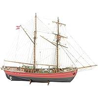 Billing Boats Facturación Barcos 01:50 Escala Kit Lilla