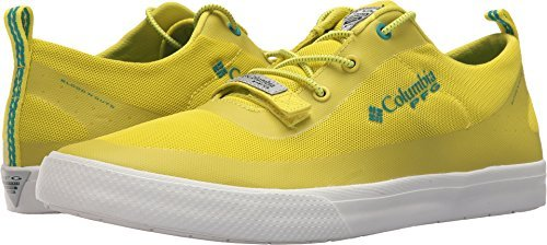 Columbia Men's Dorado CVO PFG Zour/Emerald Sea 9.5 D US