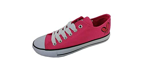 In Sweet Donna Sneaker Years TelaAmazon itE Scarpe Bassa 0wOPnk8