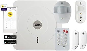 Yale: 23% off Alarme Maison Connectée