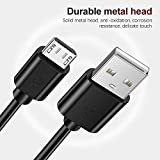 USB Charging Cable Charger Cord Compatible with
