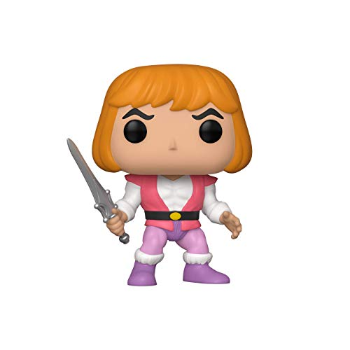 Pop! Animation Masters of The Universe - Prince Adam