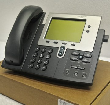 Cisco 7940G IP Phone (Certified -