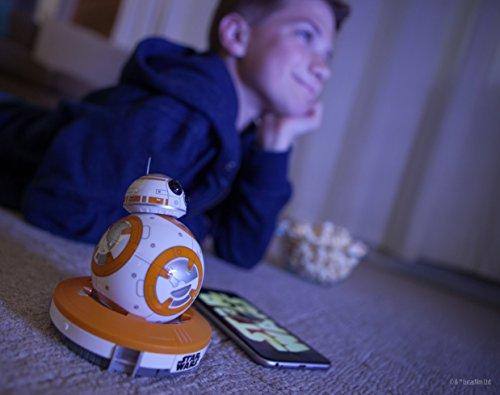 Sphero Star Wars BB-8 App Controlled Robot