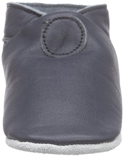 Care 550008, Manta de Bebé para Bebés Azul (Dark Blue 772)
