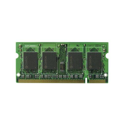 Centon 1GB667LT 1GB PC2-5300 667MHz DDR2 SODIMM Memory