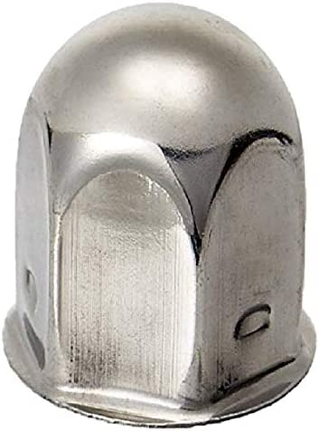 5 Pack Phoenix USA PNF98LNT Lug Nut