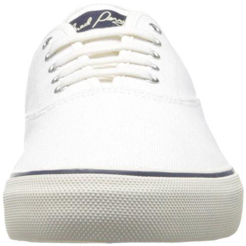 Fred Perry - Zapatillas para hombre Blanco blanco