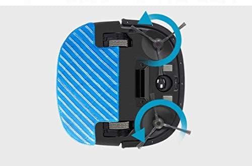 Sweeping Robot Home Smart Aspirateur De Balayage Entièrement Automatique
