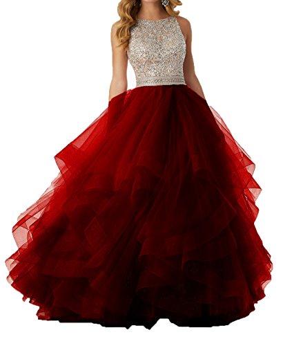 2018 prom dresses - 7