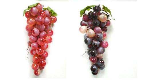 Imitation fruit grape by Crowdfashion