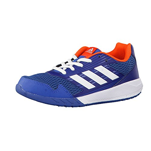 adidas Kinder Laufschuhe AltaRun K core blue s17/ftwr white/mystery blue s17 34