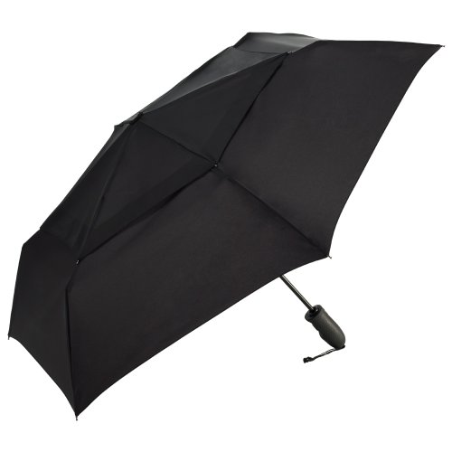 shedrain-umbrellas-windjammer-vented-auto-open-auto-close-folding-umbrella-black-one-size
