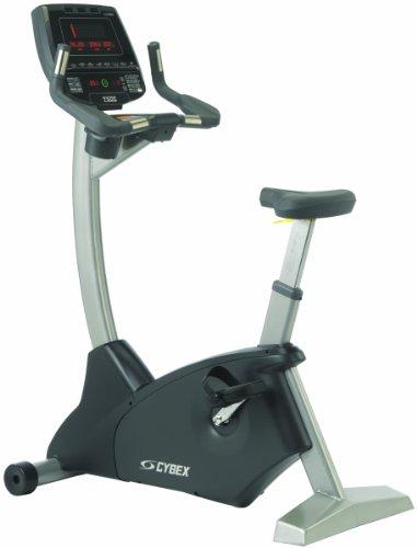 CYBEX 750C Upright Exercise Bike CYBEX
