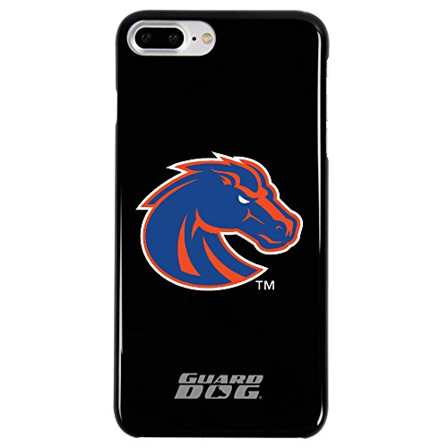 (Guard Dog Boise State Broncos Case for iPhone 7 Plus/8 Plus - Black )