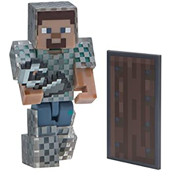 Amazon com: Minecraft Basic Figure: Toys & Games