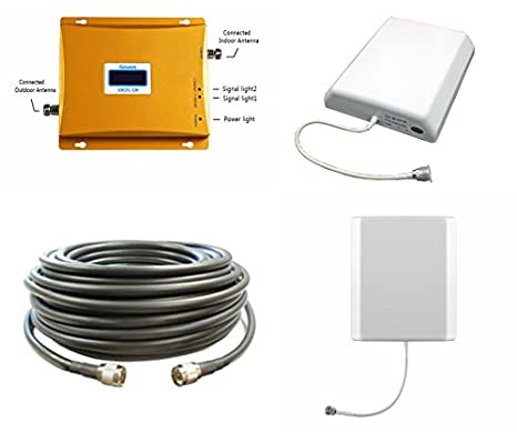 800ffa73da64af Lintratek All Network Universal Dual Band 900-1800MHZ: Amazon.in:  Electronics