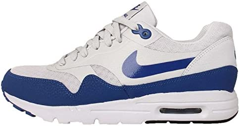 Nike - W Air Max 1 Ultra Essent - Color: Blu marino-Grigio - Size: 38.0  NtGB9I
