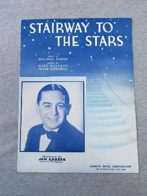 (Stairway to the Stars [ Vintage Sheet Music ])