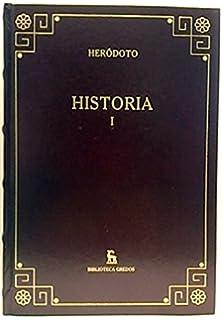 Historia. Vol. I Tomo. 10