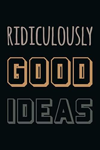 ridiculously good ideas - 4