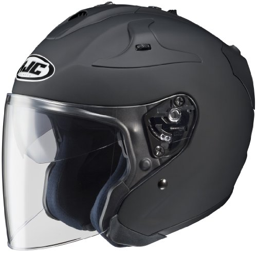Amazon.es: HJC Helmets FG-JET - Casco L Negro/Amarillo (ACADIA NERO/GIALLO MC-4)