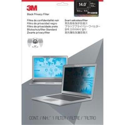 3M Touch Screens PF14.0W9 3M Privacy Filter for 14