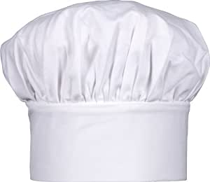 Gourmet Classics Chef Adjustable Hat, Child Size