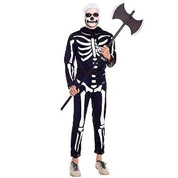 Disfraz de Skull Soldier Niño (3-4 años) Halloween (+ Tallas ...