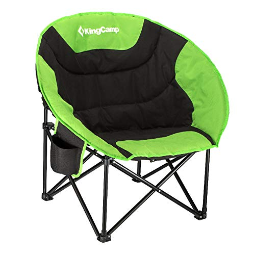 KingCamp Camping Chair Moon