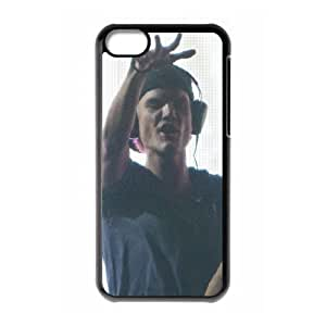 iPhone 5c Cell Phone Case Black Avicii gift W9586785