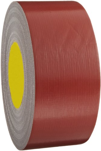 3M Performance Plus Duct Tape 8979N Nuclear Red, 72 mm x 54.8 m (Case of 12) by 3M