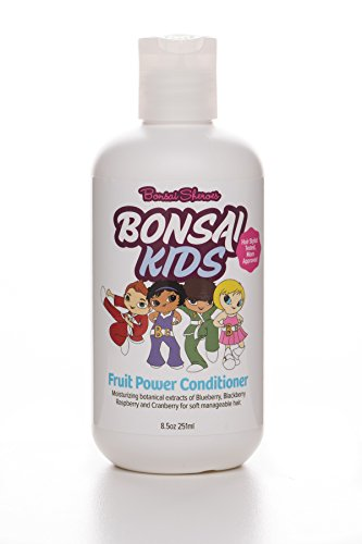Price comparison product image Bonsai Kids Hair Care Fruit Power Conditioner