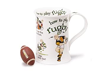 Dunoon To Rugby How MugInformatique Play rWoQxedBEC