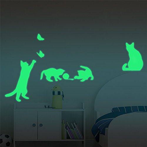 adhesive wall decals - 4