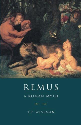 Remus: A Roman Myth