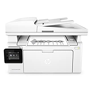 HP LaserJet Pro M130fw All-in-One Wireless Laser Printer (G3Q60A), Replaces M127fw (B01LBWELFK) | Amazon Products