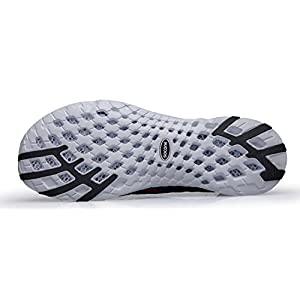 Zhuanglin Men's Quick Drying Aqua Water Shoes Size 9.5 D(M) US Navy