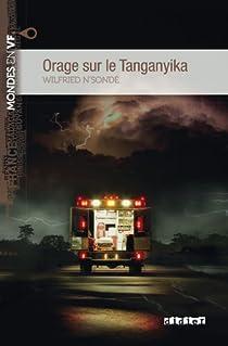Orage sur le Tanganyika (Mondes en VF) par N'Sondé